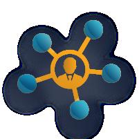 Extensive industry network