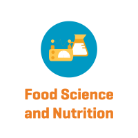 Food Science and Nutrition Logo