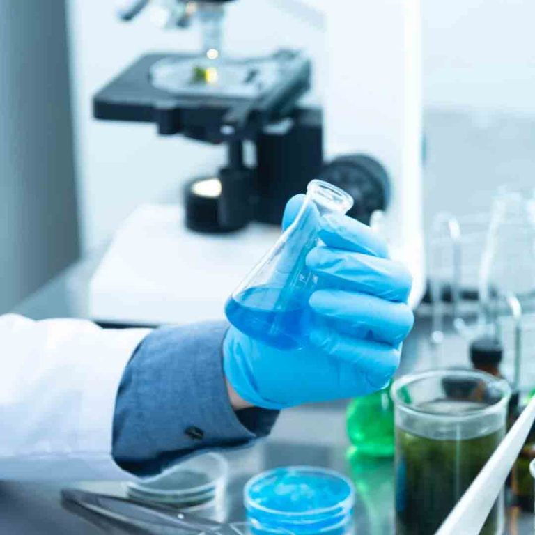 The Role of Biotechnology in the Development of Vaccines