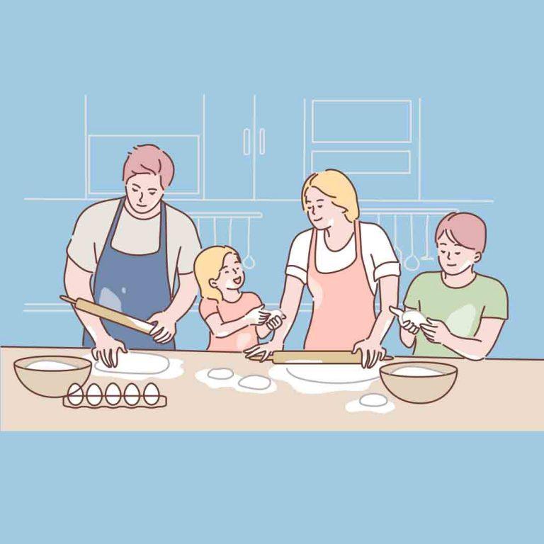 prepare foods