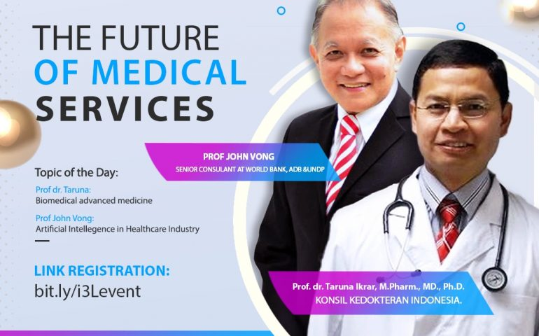 smart health - The Future of Medical Services