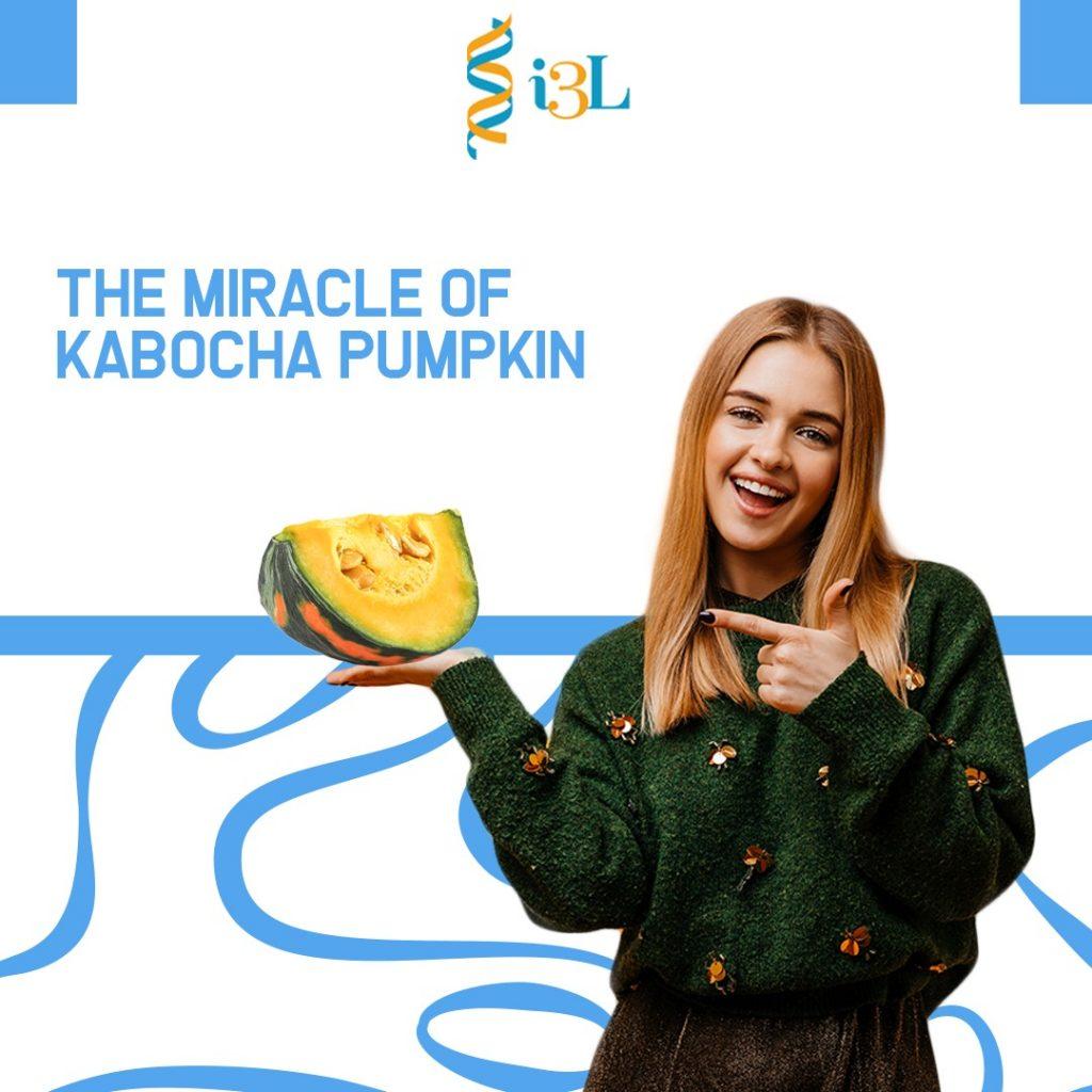 The Miracle of Kabocha