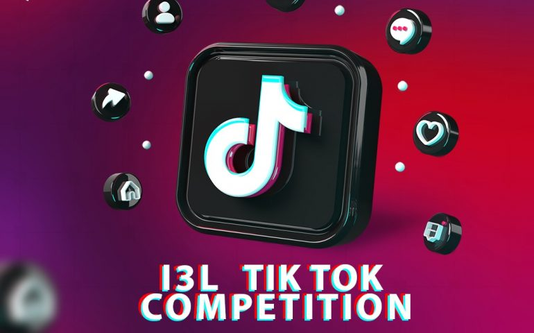i3L Tiktok Competition