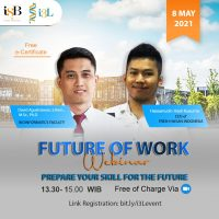 future of work , job , and technology