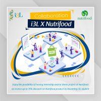 nutrifood i3L collaboration