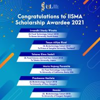 IISMA i3L Scholarship