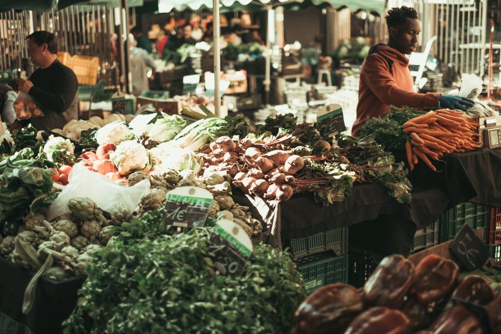 Overcoming the Food Crisis with Urban Farming