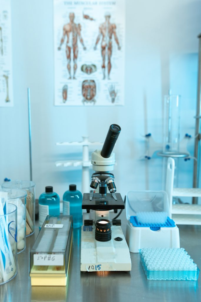 Differences Between Medical School and Faculty of Biology