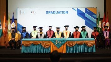 Online Graduation, i3L Committed to Developing Digital Potential